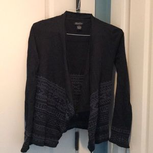 Versatile Spring Sweater